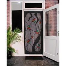 Kettinggordijn Liso ® Kettenvorhang Liso® Gaudi - fertige 92x209 - OUTLET