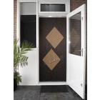 Miami ® Fliegenvorhang Miami 2 Fenster - Do-it-yourself-Kit | Preis pro m²