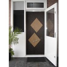 Miami ® Fliegenvorhang Miami 2 Fenster - Do-it-yourself-Kit   Preis pro m²
