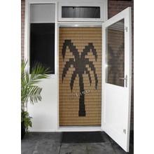 Miami ® Fliegenvorhang Miami Palm - Do-it-yourself-Kit   Preis pro m²