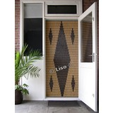 Miami ® Fliegenvorhang Miami Five Diamonds - Do-it-yourself-Paket Preis pro m²