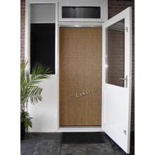 Miami ® Vliegengordijn Miami Licht - kant en klaar 92 x 209