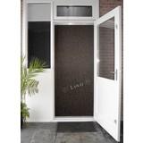 Miami ® Fliegenvorhang Miami Dark - bereit 92 x 209