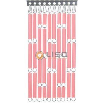 Liso ® Vliegengordijn DHZ-Pakket Liso® Roze