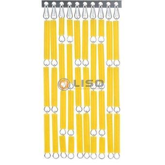 Liso ® Fliegenvorhang DIY Paket Liso® Gelb