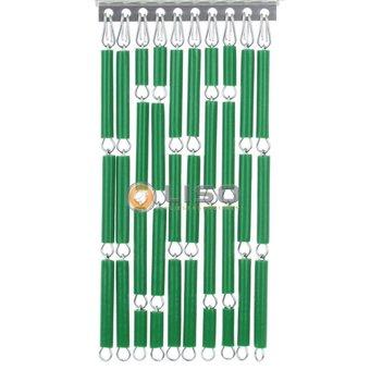Liso ® Vliegengordijn DHZ-Pakket Liso® Groen