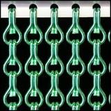 Kriska ® Vorhang Leichte Kette: Maß | Preis pro m²