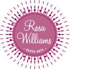 Rosa Williams - Paper Arts