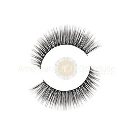 Natural Silk Lash No. 3