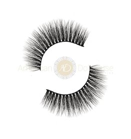 Natural Silk Lash No. 5