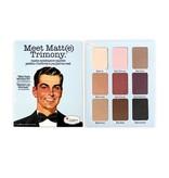 TheBalm®  Meet Matt(e) Trimony.® - Matte Eyeshadow Palette