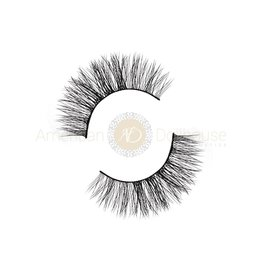 Doll  Lashes No. 7