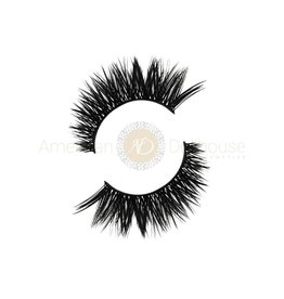 Doll  Lashes No. 6
