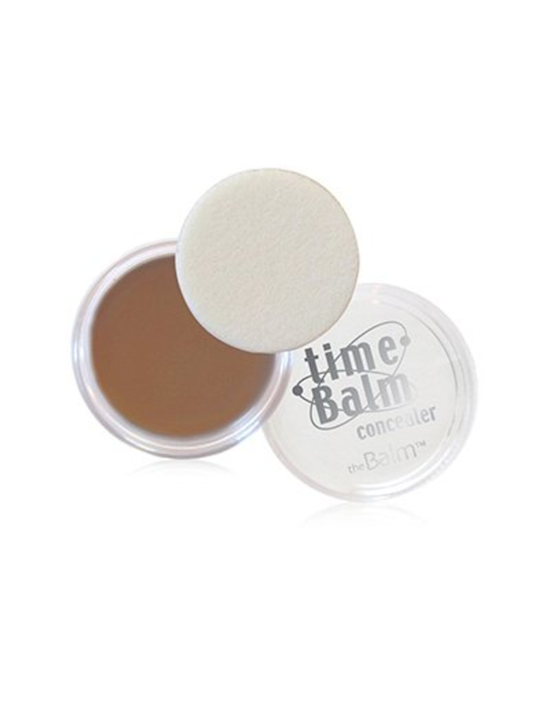 TheBalm®  timeBalm - Full Coverage Anti Wrinkle  Concealer for Dark Circles & Spots