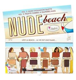 TheBalm®  Nude Beach - Eyeshadow Palette