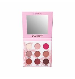 Beauty Creations - Cali Set Eyeshadow Palette