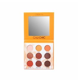 Beauty Creations - Cali Chic Eyeshadow Palette
