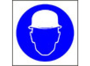 Wear Helmet (symbol)
