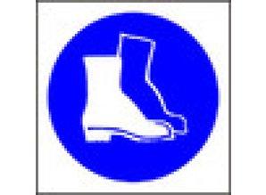 Wear Boots (symbol)