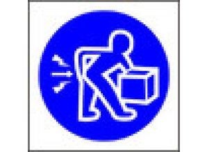 Lift Correctly (symbol)