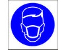 Wear Dust Mask (symbol)