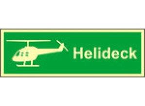Helideck