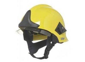 Fire mans helmet Drager HPS6200