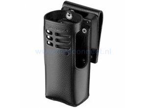 Motorola HLN6970 Cary Case Standard Leather