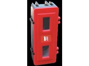 Jonesco Fire Extinguisher Cabinet