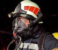 Brandweer uitrusting en materialen
