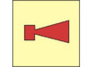 Horn Fire Alarm