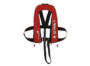 Zwemvest Hi-Rise 275n SOLAS Life Jacket