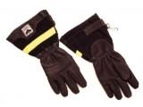 Brandweer handschoen