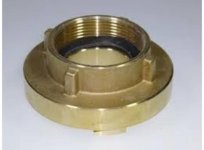 Storz coupling female-threaded messing