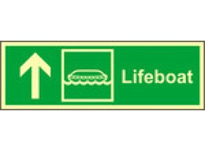 Lifeboat Up