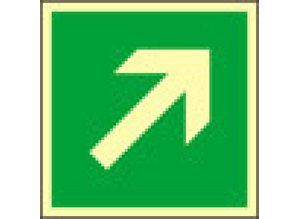 Direction Indicator Square
