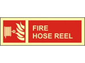 Fire Hose Reel
