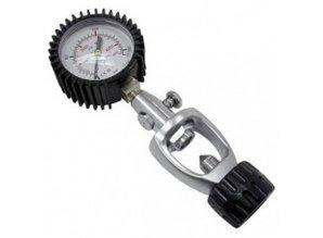 Test manometer INT