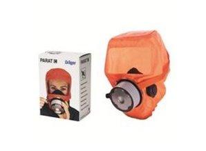 Vluchtmasker Drager Parat C