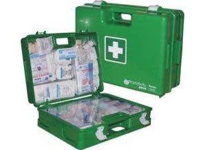 First aid Kid A