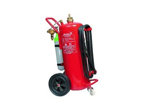 AFFF 45 LTR Trolley Foam Fire Extinguisher