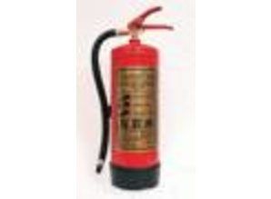 Fire extinguisher Powder 9 kg ABC