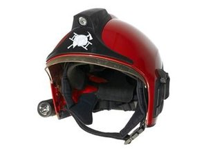 Dräger HPS 7000 Firefighter's Helmet