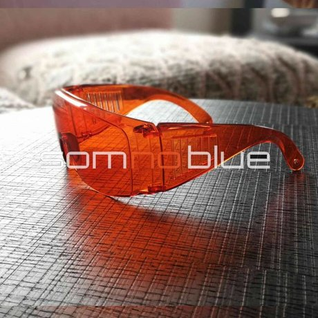 Fit-over slaapbril brildragers SB-F1