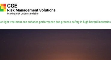 How Somnoblue can help to enhance performance and process safety in high-hazard industries