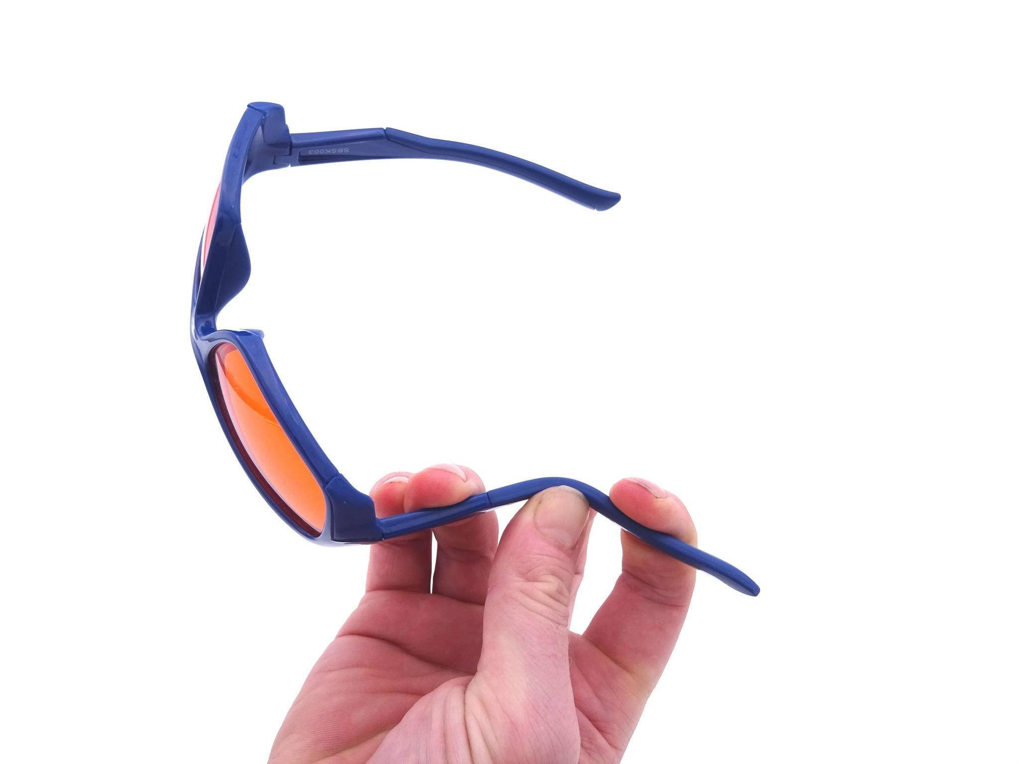 Somnoblue Junior slaapbril voor kinderen