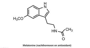 Blauw licht, melatonine en kanker