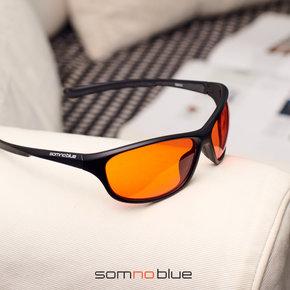 SOMNOBLUE SCHLAFBRILLE  SB-3 Plus