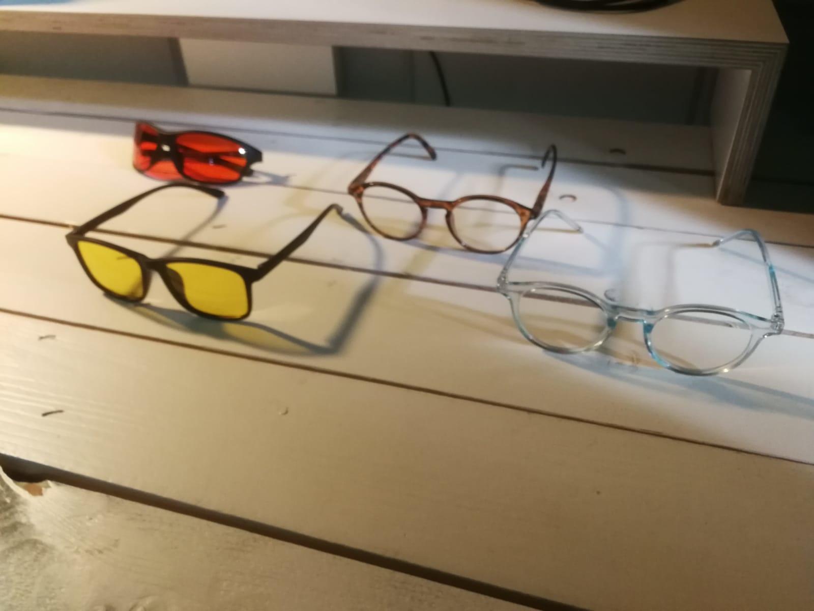 Blauw licht filterende brillen: Functioneel of een marketingstunt?