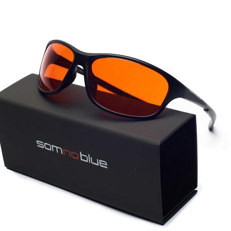 Somnoblue blue blocking glasses  SB-3 Plus - Copy